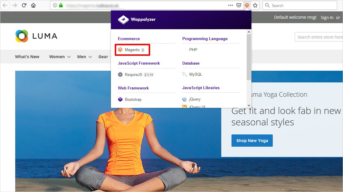 How to Check Magento Version