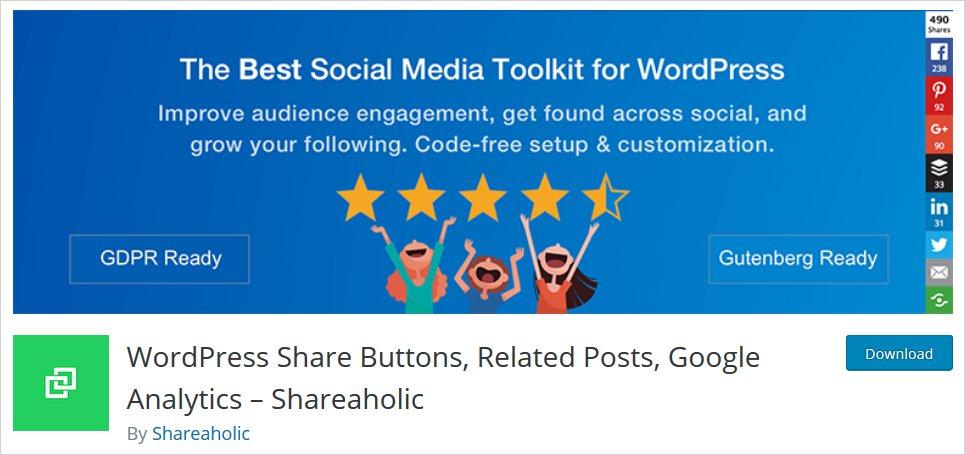 best WordPress Social Login Plugin