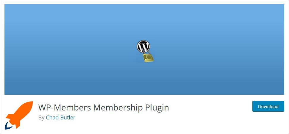 wp members membership wordpress plugin