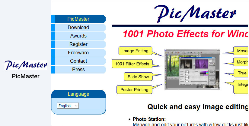 PicMaster