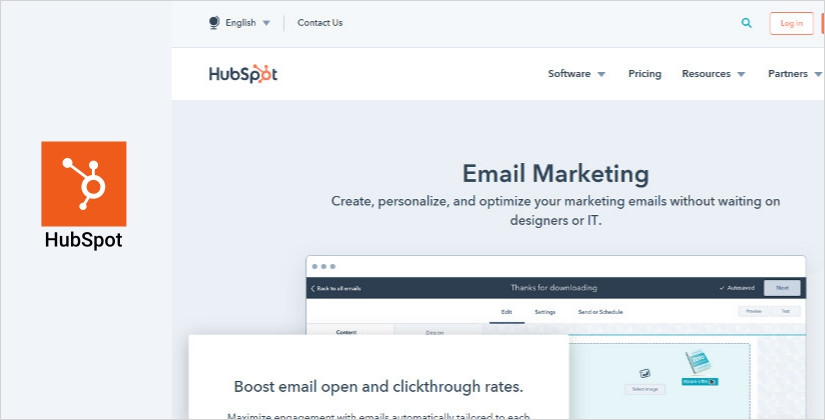 HubSpot automation tool