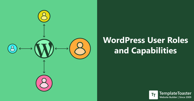 WordPress User Roles