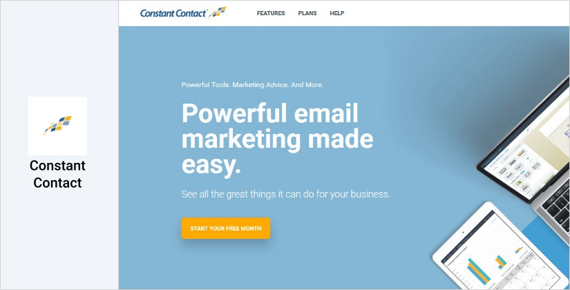 best email marketing software service
