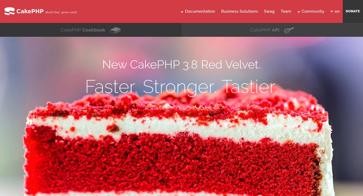 cakephp framework for beginners
