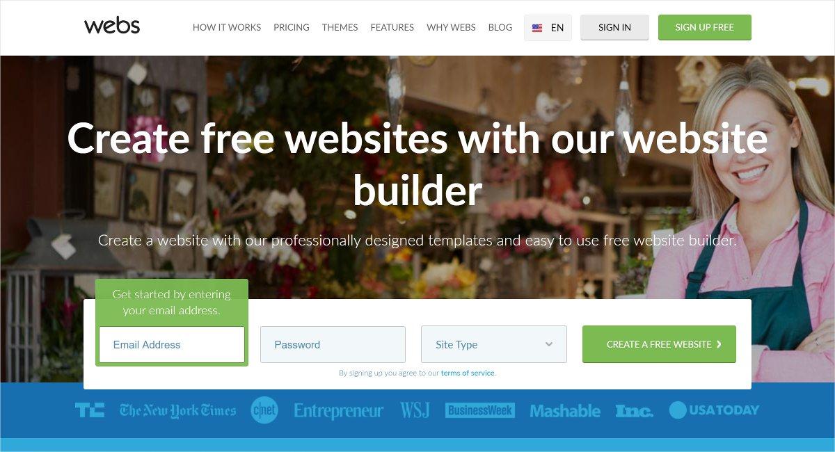 webs blog site