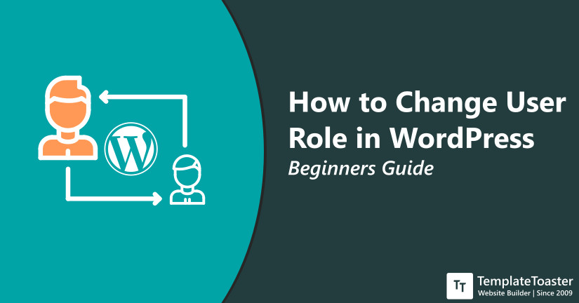 How to Change User Role in WordPress
