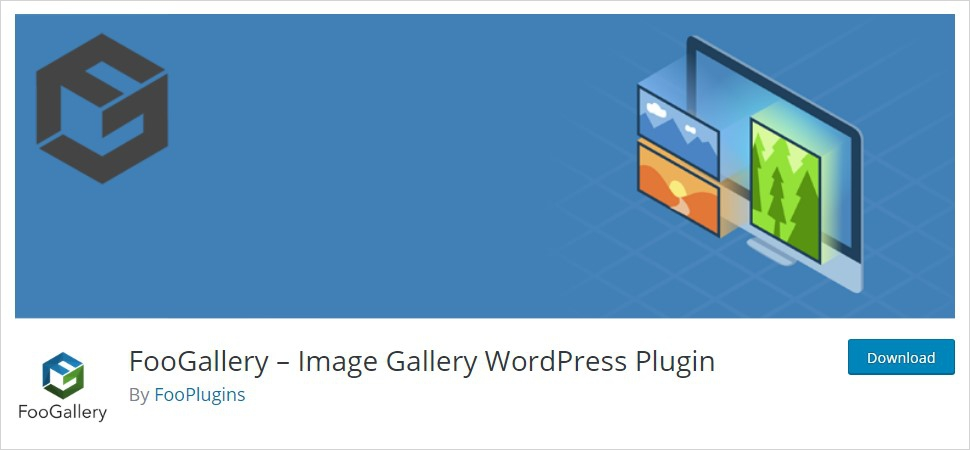 foogallery image gallery wordpress plugin