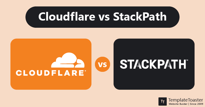 StackPath vs Cloudflare