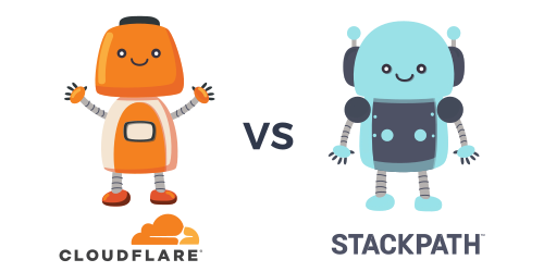 stackpath vs Cloudflare comparison