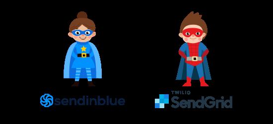 sendinblue vs sendgrid comparison