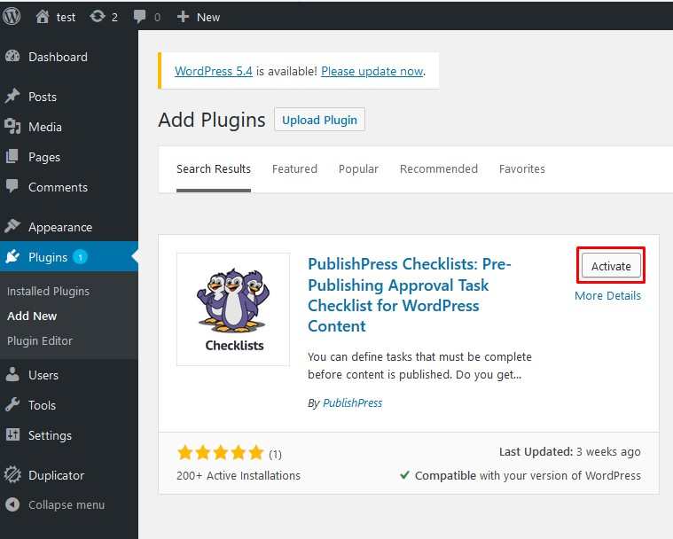 How to Create Pre-Publish Checklists for Your WordPress Posts