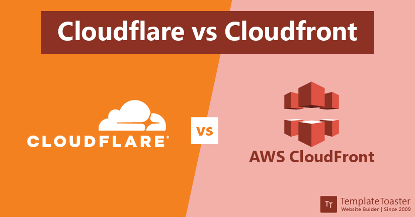 Cloudflare vs Cloudfront