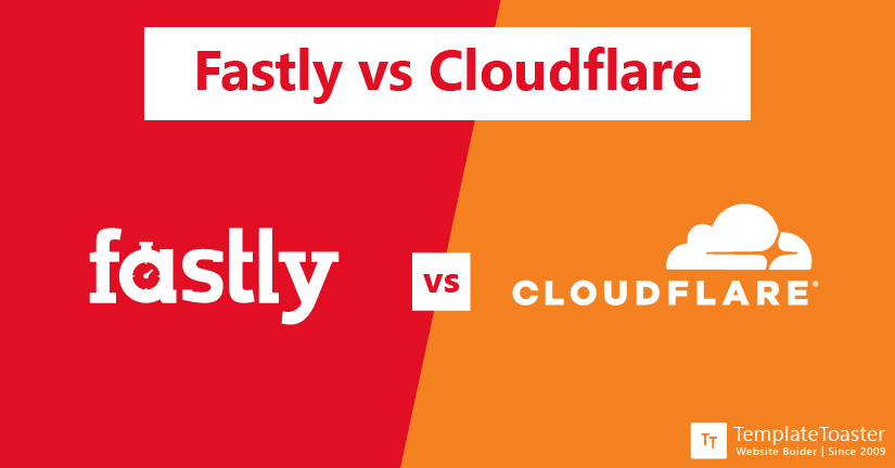Fastly vs Cloudflare