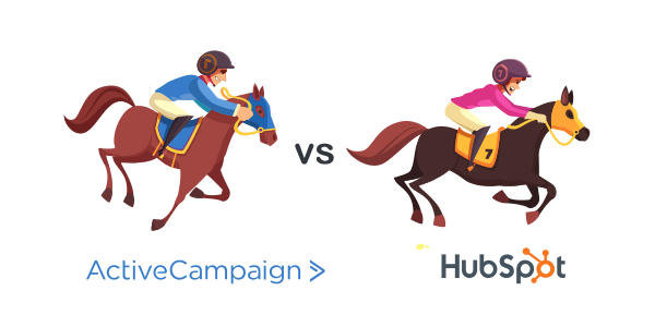 activecampaign vs hubspot differences