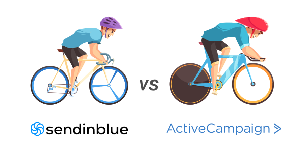 sendinblue vs activecampaign differences