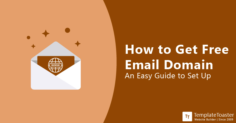 How To Get Free Email Domain An Easy Guide To Set Up
