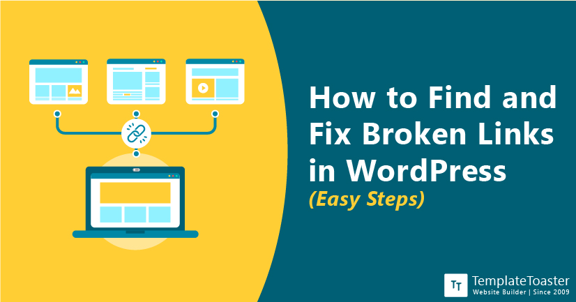 How to Find and Fix Broken Links in WordPress