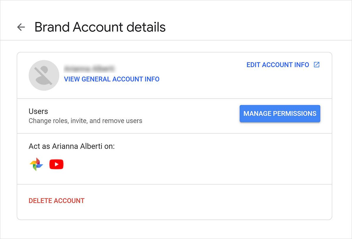 access gsuite account