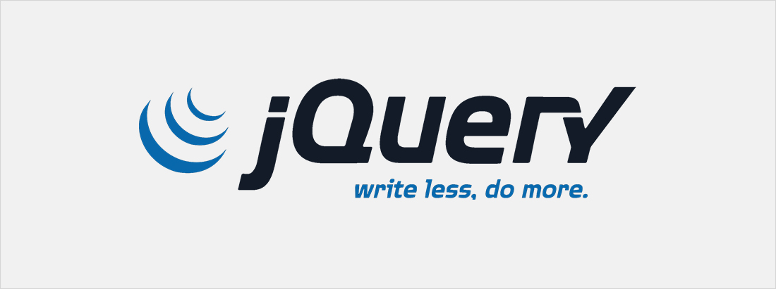 jquery removed