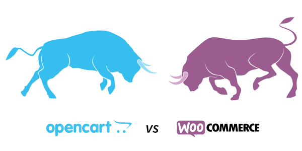 opencart vs woocommerce differences