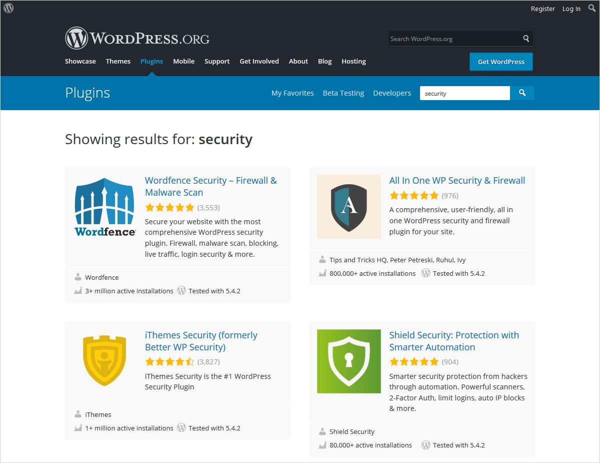 squarespace vs wordpress security