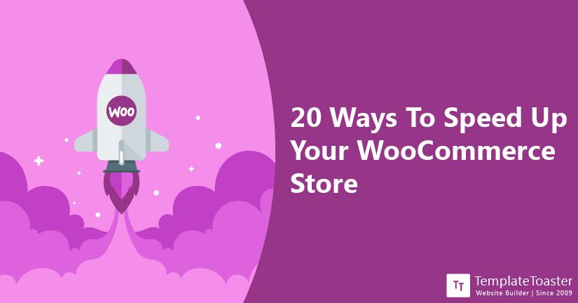 ways to Speed Up Your WooCommerce Store