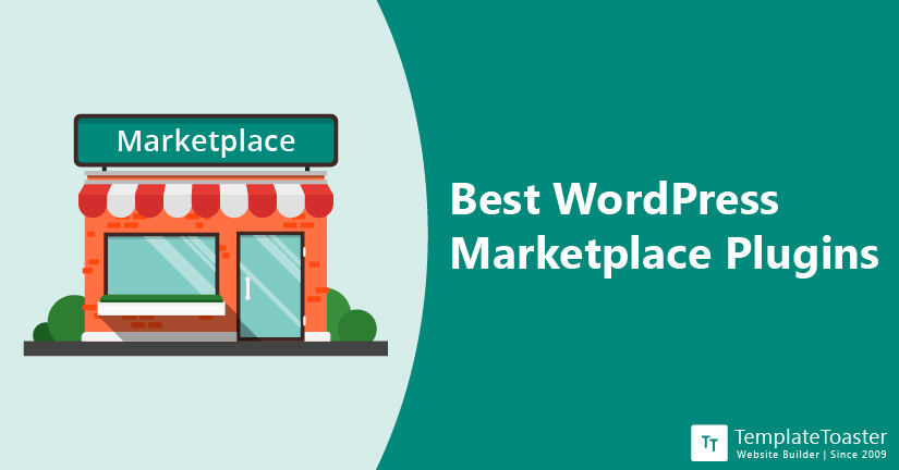 Best WordPress Marketplace Plugins