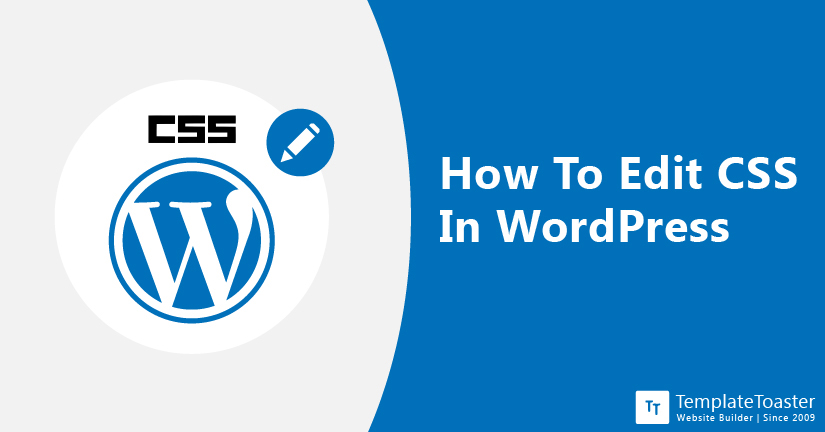How To Edit CSS In WordPress