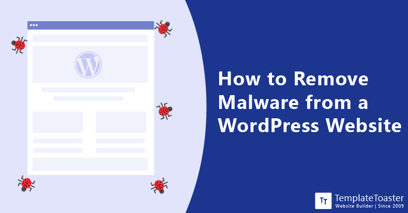 How to Remove Malware from a WordPress Website