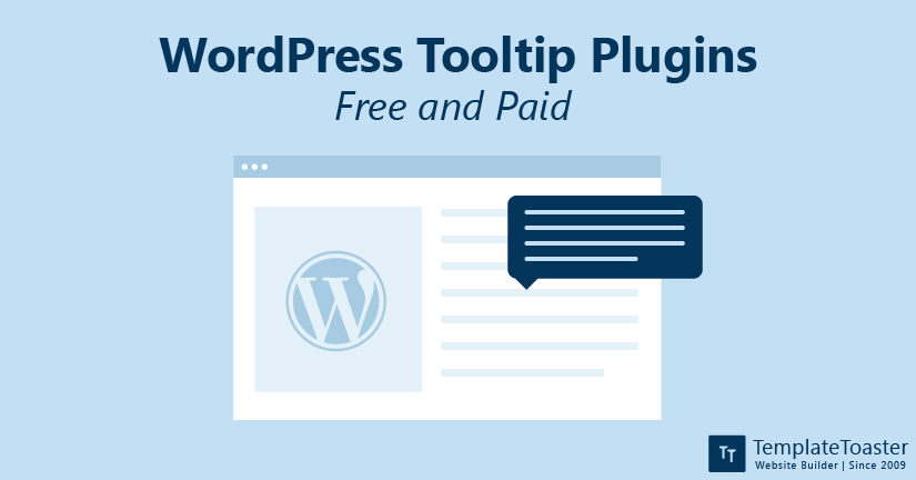 WordPress Tooltip Plugins
