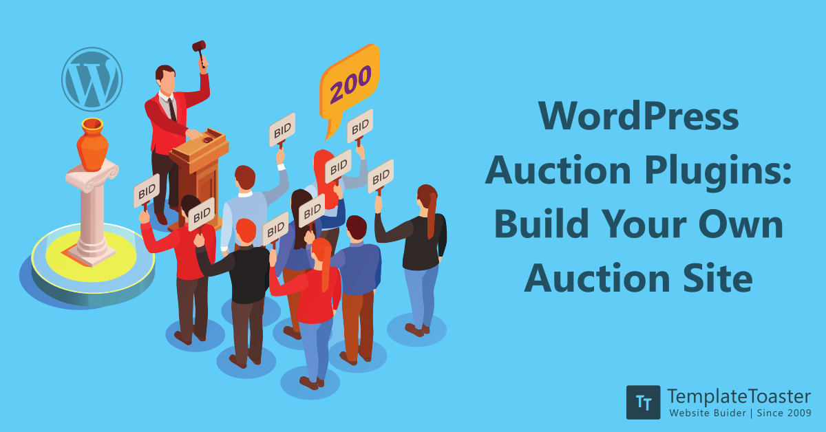 6 Best Wordpress Auction Plugins Compared 2020