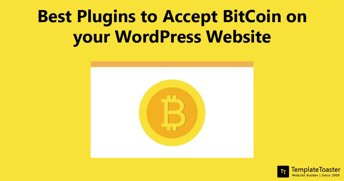 Accept bitcoins on your website bettinger marc mezvinsky