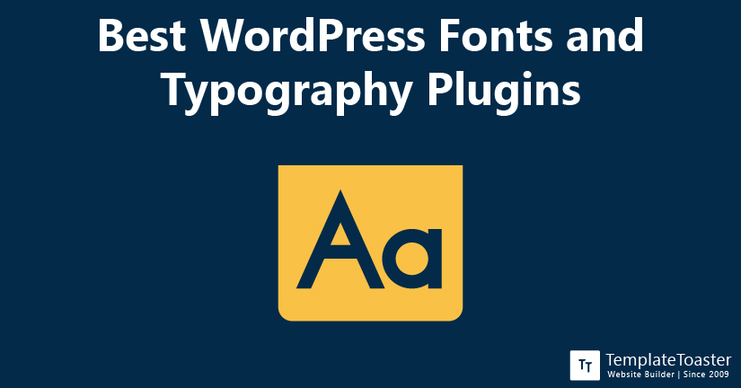Best-WordPress-Fonts-and-Typography-Plugins