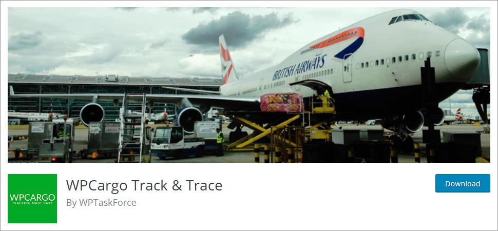 WPCargo Track & Trace