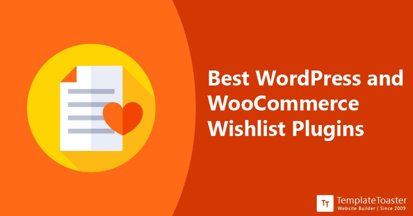 Best WordPress and WooCommerce Wishlist Plugins