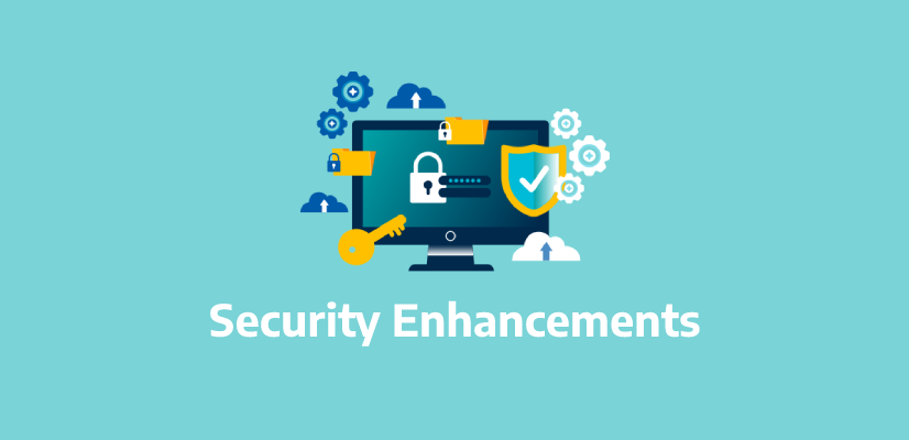 Magento 2.4.1 Security Enhancements