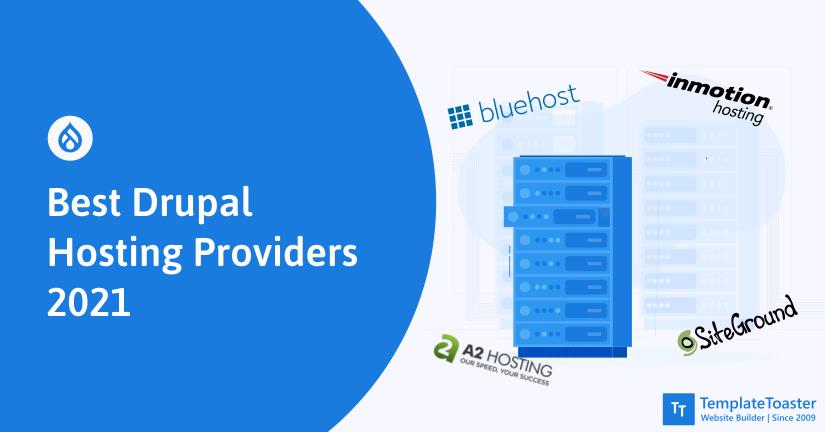 best drupal hosting providers