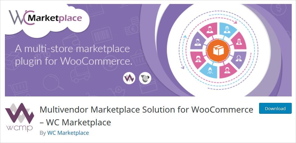 wc marketplace