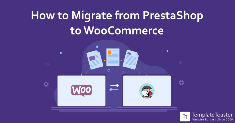 Migrate from Prestashop to WooCommerce