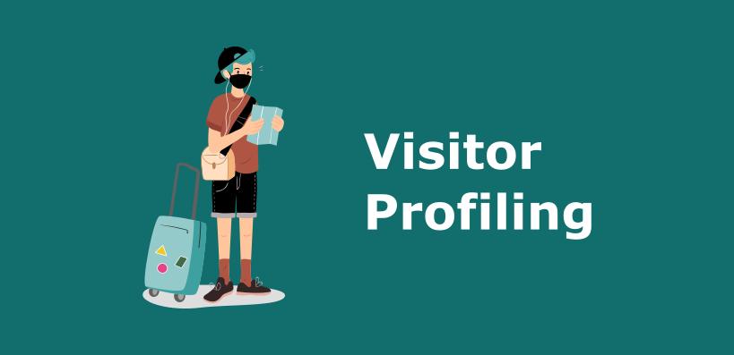 Visitor Profiling