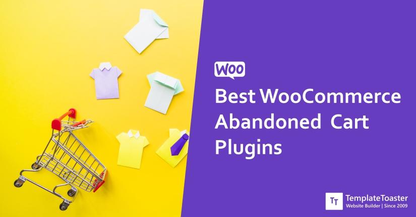 Best WooCommerce Abandoned Cart Plugins