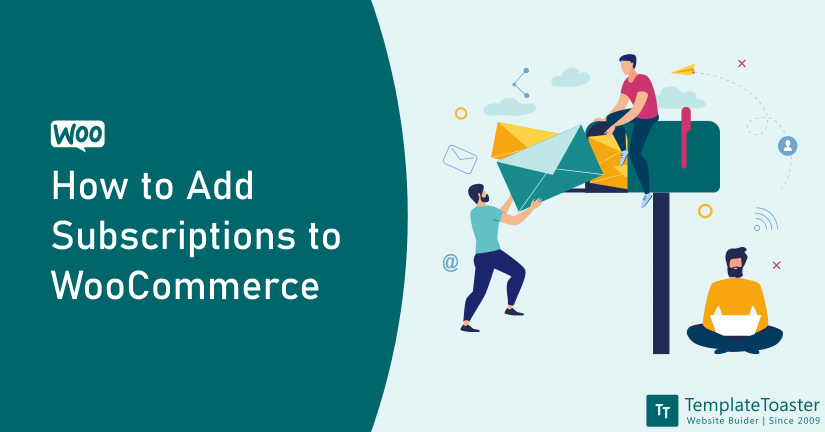 how to add subscriptions to woocommerce