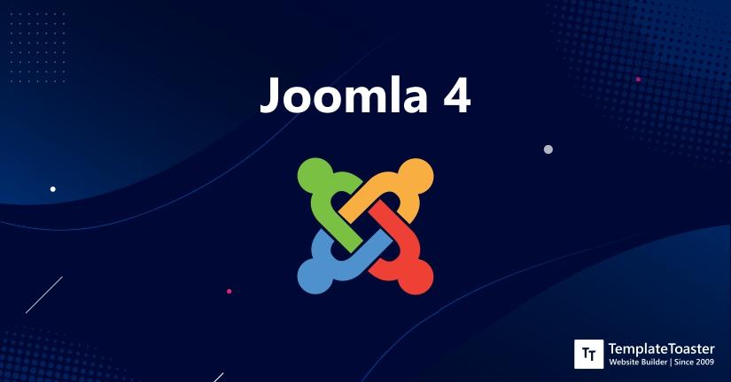 joomla 4 updates